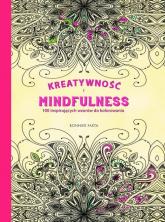 Kreatywność i Mindfulness: 100 inspirujących wzorów do kolorowania -  | mała okładka