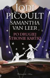 Po drugiej stronie kartki - Jodi Picoult | mała okładka