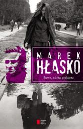 Sowa, córka piekarza - Marek Hłasko | mała okładka