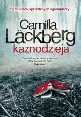 Kaznodzieja - Camilla Lackberg | mała okładka