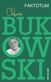 Faktotum - Charles Bukowski | mała okładka