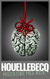 Poszerzenie pola walki - Michel Houellebecq | mała okładka