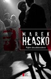 Piękni dwudziestoletni - Marek Hłasko | mała okładka