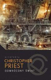 Odwrócony świat - Christopher Priest | mała okładka