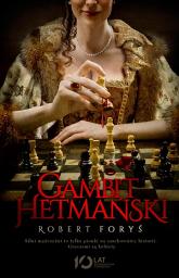 Gambit hetmański - Robert Foryś | mała okładka