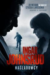 Naśladowcy - Ingar Johnsrud | mała okładka