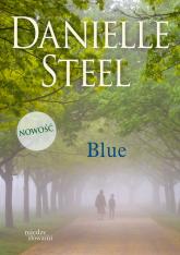 Blue - Danielle Steel | mała okładka