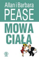 Mowa ciała - Allan Pease, Barbara Pease | mała okładka