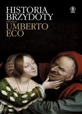 Historia brzydoty - Umberto Eco  | mała okładka