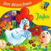 Jajko - Jan Brzechwa | mała okładka