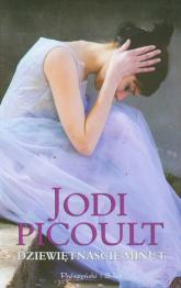 Dziewiętnaście minut - Jodi Picoult | mała okładka