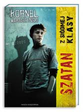 Szatan z siódmej klasy - Kornel Makuszyński | mała okładka