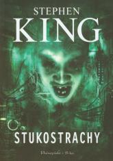 Stukostrachy - Stephen King | mała okładka