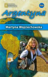 Kobieta na krańcu świata. Argentyna - Martyna Wojciechowska | mała okładka