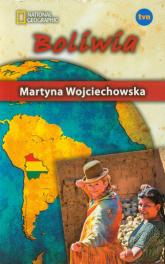 Kobieta na krańcu świata. Boliwia - Martyna Wojciechowska | mała okładka