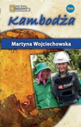 Kambodża. Kobieta na krańcu świata - Martyna Wojciechowska | mała okładka