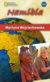 Namibia - Martyna Wojciechowska | mała okładka