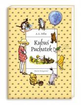 Kubuś Puchatek - A.A. Milne | mała okładka