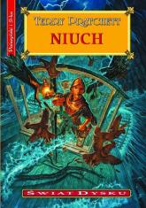 Niuch - Terry Pratchett | mała okładka