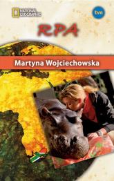 RPA. Kobieta na krańcu świata - Martyna Wojciechowska | mała okładka