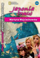 Tokio. Kobieta na krańcu świata - Martyna Wojciechowska | mała okładka