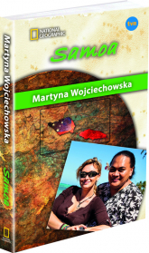 Samoa. Kobieta na krańcu świata - Martyna Wojciechowska | mała okładka
