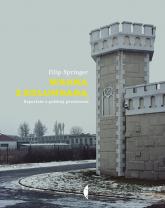 Wanna z kolumnadą. Reportaże o polskiej przestrzeni - Filip Springer | mała okładka