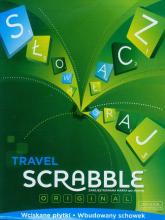 Scrabble podróżne -    mała okładka