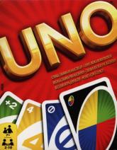 Karty UNO -  | mała okładka