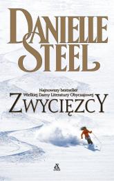 Zwycięzcy - Danielle Steel | mała okładka
