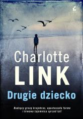 Drugie dziecko - Charlotte Link | mała okładka