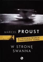 W stronę Swanna - Marcel Proust | mała okładka