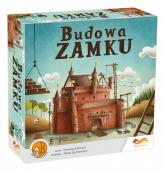 Budowa zamku - gra planszowa - Dominique Ehrhard   mała okładka