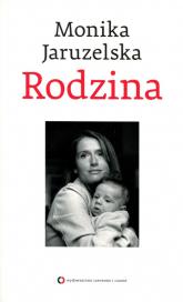 Rodzina - Monika Jaruzelska | mała okładka