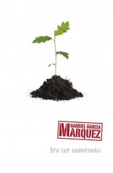 Sto lat samotności - Gabriel Garcia Marquez  | mała okładka