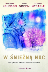 W śnieżną noc - John Green, Maureen Johnson, Lauren Myracle | mała okładka