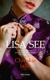 Chińskie lalki - Lisa See | mała okładka