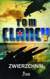 Zwierzchnik - Tom Clancy, Mark Greaney | mała okładka