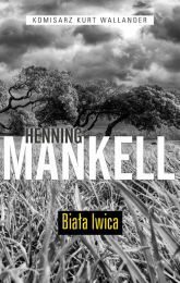 Biała lwica - Henning Mankell | mała okładka