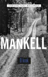 O krok - Henning Mankell | mała okładka