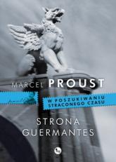 Strona Guermantes - Marcel Proust | mała okładka