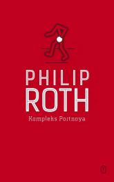 Kompleks Portnoya - Philip Roth | mała okładka