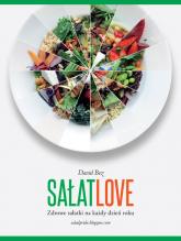 Sałat Love - David Bez | mała okładka
