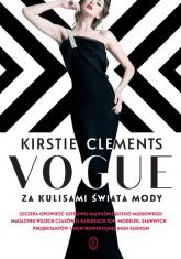 Vogue. Za kulisami świata mody - Kirstie Clements | mała okładka