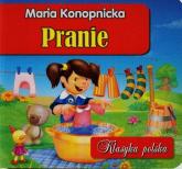 Pranie - Maria Konopnicka | mała okładka