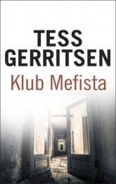 Klub Mefista - Tess Gerritsen | mała okładka