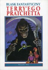 Blask fantastyczny Terry'ego Pratchetta - Terry Pratchett | mała okładka