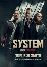 System - Tom Rob Smith  | mała okładka