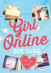 Girl Online - Zoe Sugg | mała okładka