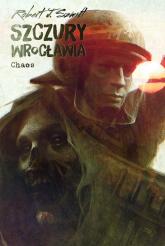 Szczury Wrocławia - Robert J. Szmidt | mała okładka